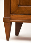 Directoire Style French Antique Bookcase