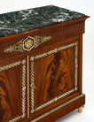 French Directoire Buffet in the manner of Jacob-Desmalter