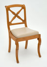 Restauration Antique Dining Chairs