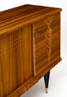 French Mid-Century Rosewood Buffet