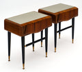Italian Mid-Century Side Tables