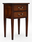 Directoire Style Antique Side Table