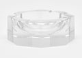 """Moser"" Cut Crystal Bowl"