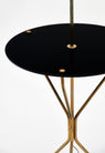 French Art Deco Tripod Floor Lamp