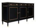 Louis XVI Style French Antique Buffet