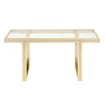 Romeo Rega Signed Console Table