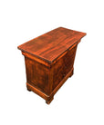 Miniature French Restoration Chest