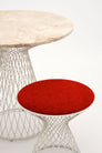 Garden Tables and Stools by Patricia Urquiola