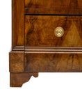 Louis Philippe Antique French Chest