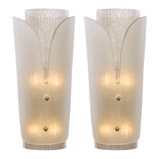 Murano Glass Wall Sconces