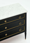 Louis XVI Style Antique Chest of Drawers