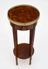 Louis XVI Style Side Table