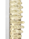 Carlo Scarpa Murano Glass Sconces