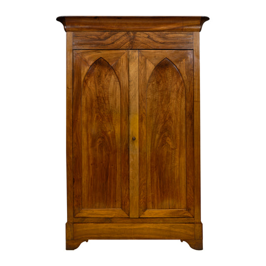 French Charles X Period Armoire