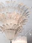 Murano Glass Chandelier by Barovier