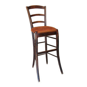 French Antique Bar Stool