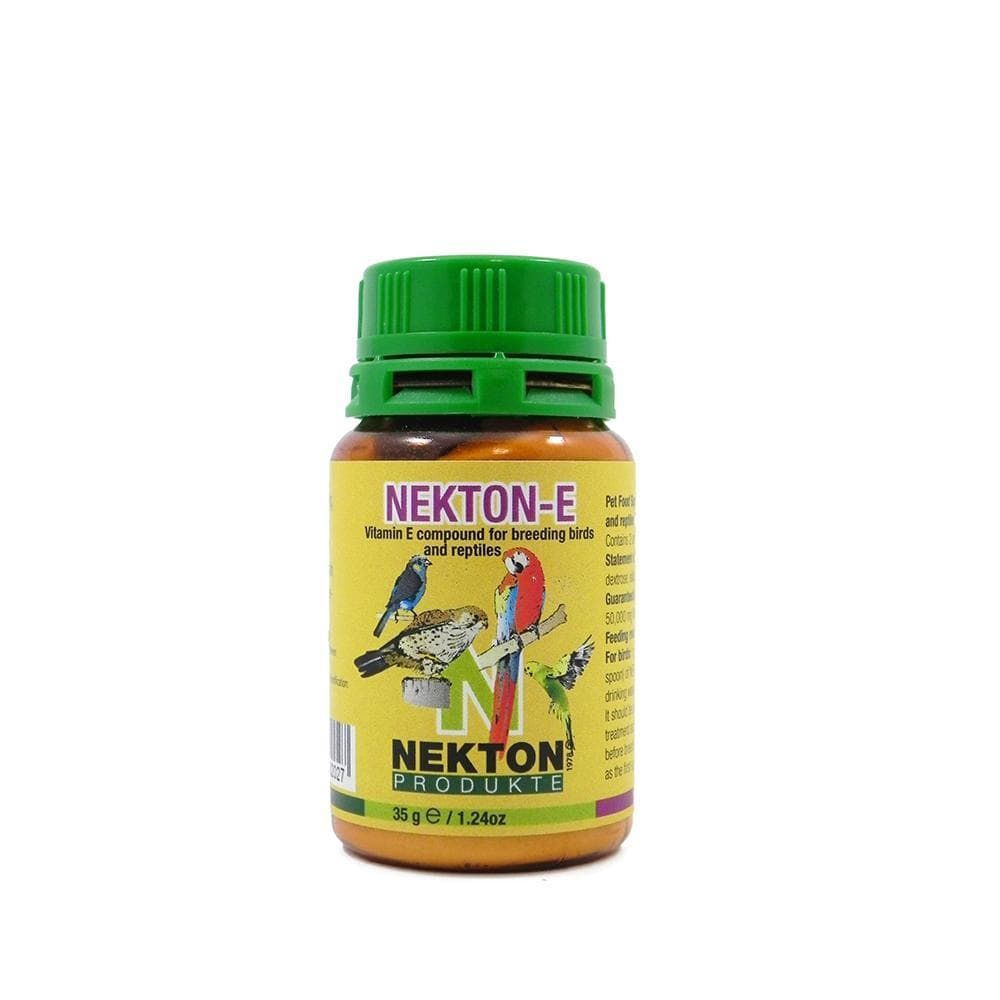 Nekton-E - Supplement for pets as aid to good health and ...