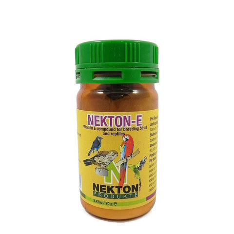 Nekton-E - Supplement for good health and increased ...