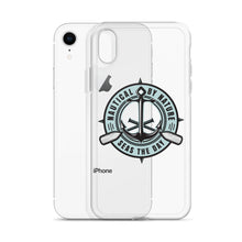 Load image into Gallery viewer, Nautical By Nature iPhone Case