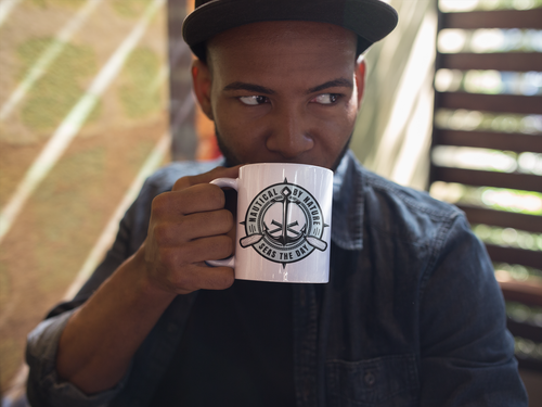Nautical By Nature Coffee/Tea Mug
