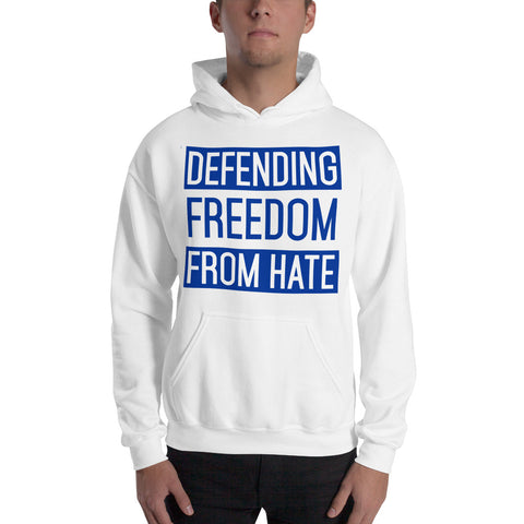 The Famous Proud to Stand With Israel Hoodie