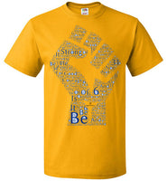 Be Strong. . . Deuteronomy 31:6 FOL Classic Unisex T-Shirt