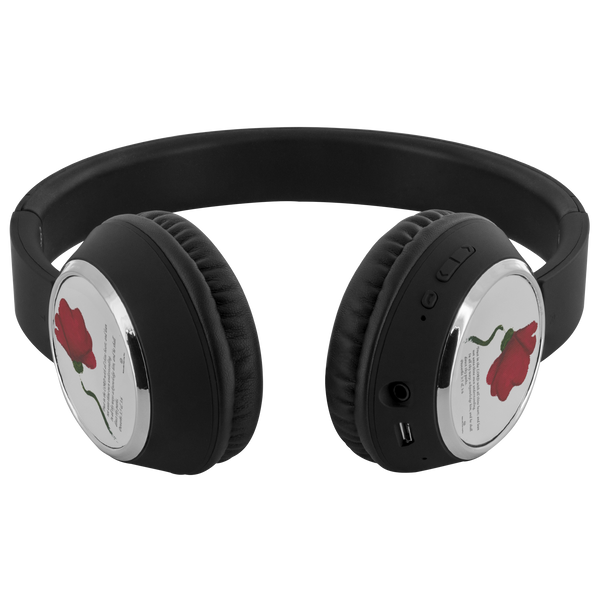 Proverbs 3 : 5 & 6 Headphones - Beebop