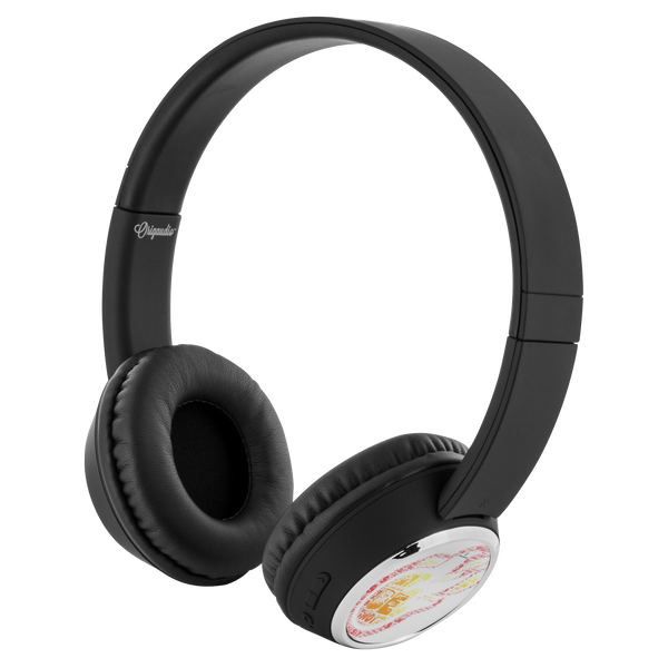Be not hasty. . . Ecclesiastes 7:9 Headphones - Beebop