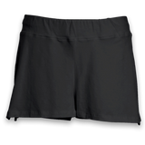 Ladies Logo Shorts