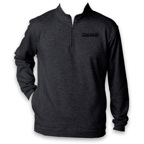 Men's 1/4-Zip Fleece