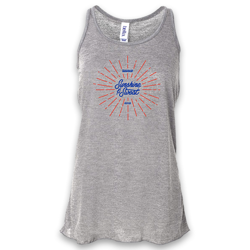 Sunshine and Sweat Tank