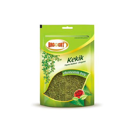 BAGDAT - RUBBED THYME 60 g