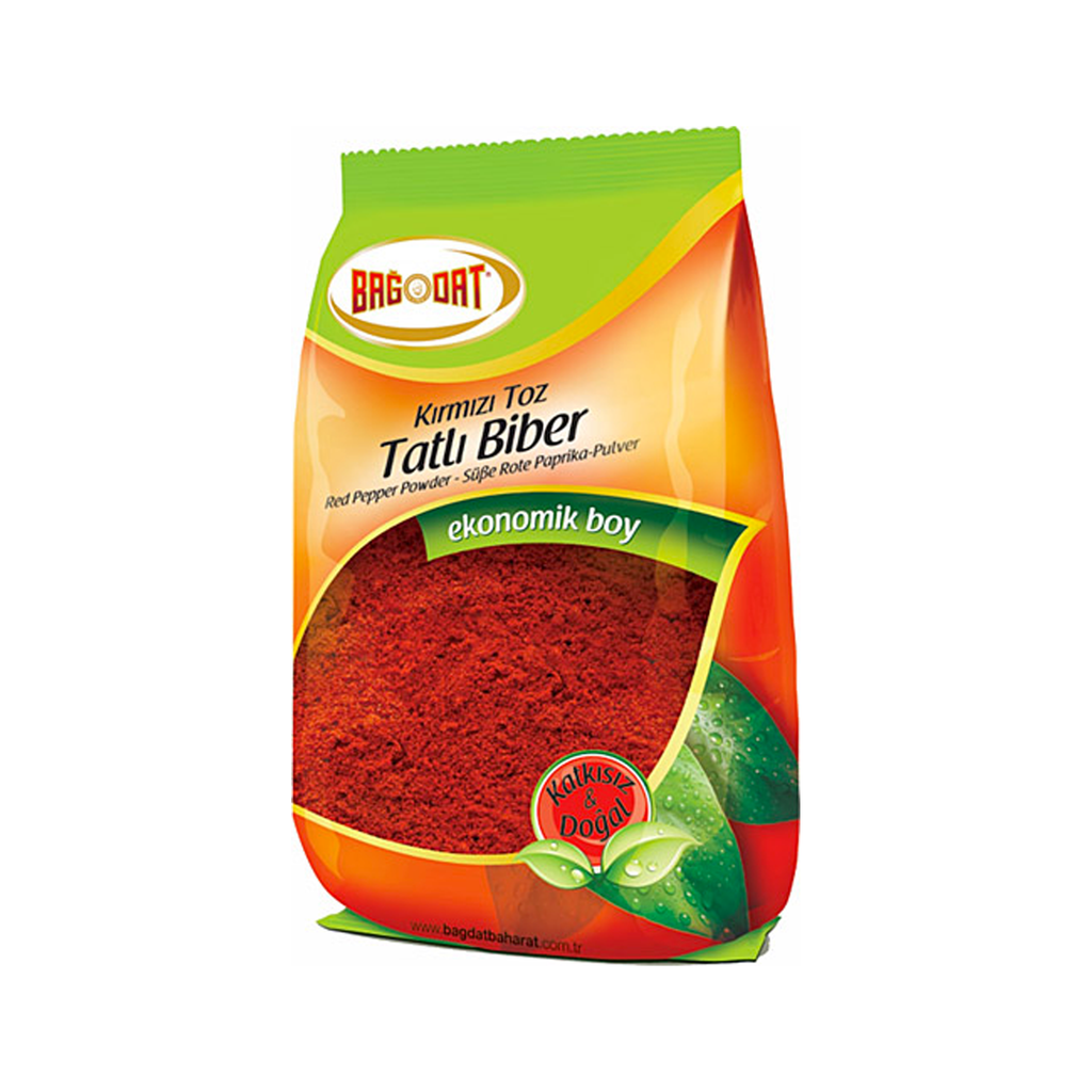 BAGDAT - RED PEPPER POWDER 75 g