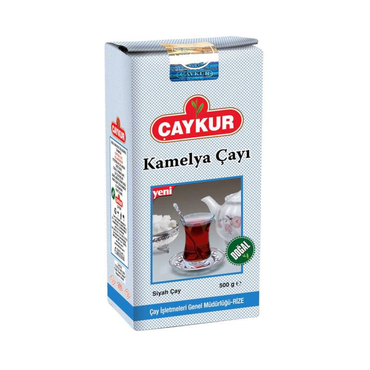 ÇAYKUR - KAMELYA BLACK TEA 500 g