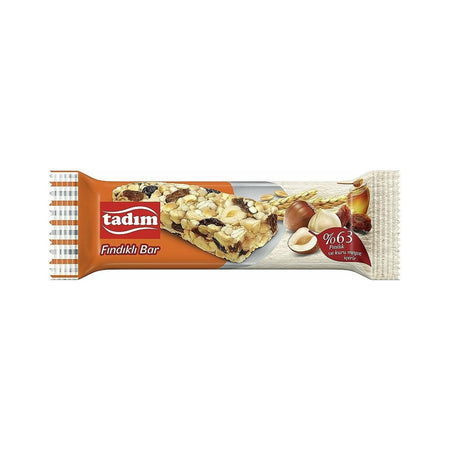 TADIM - Hazelnut Bar 30 g