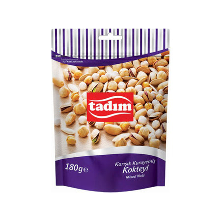 TADIM - Mix Nuts Cocktail 180 g