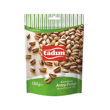 TADIM - Roasted Pistachio Nuts 180g