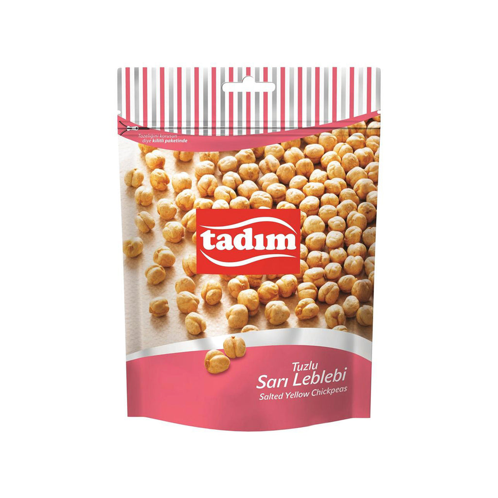 TADIM - Salted Yellow Chickpeas 200 g