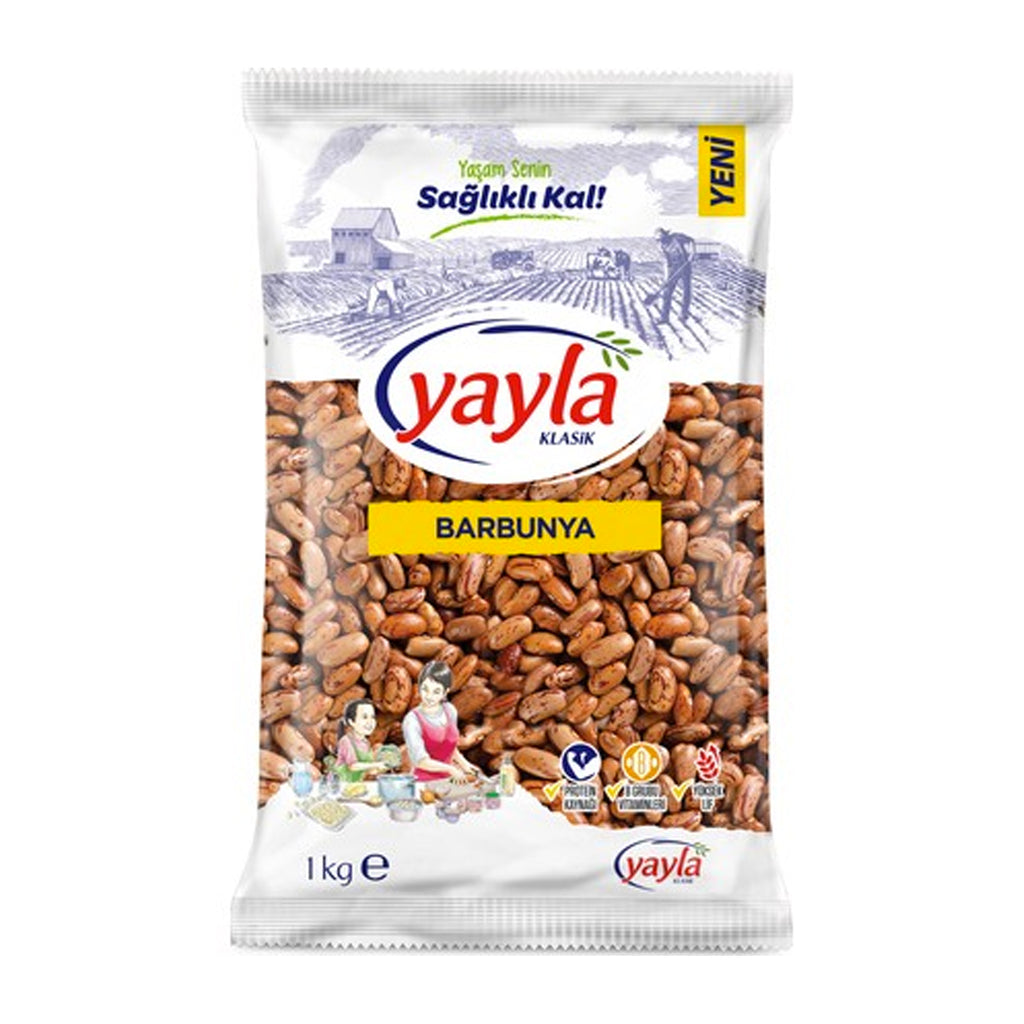 YAYLA - RED KIDNEY BEANS 1kg