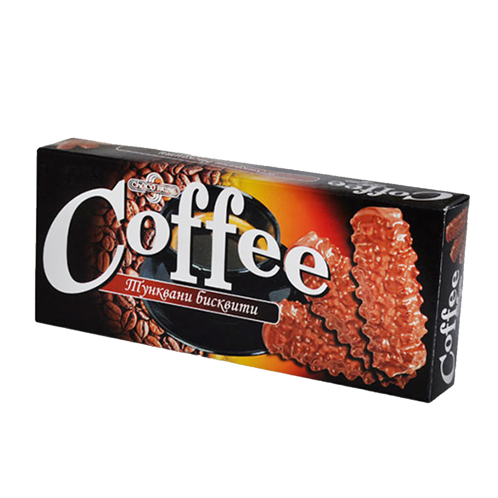 COFFEE BISCUIT 130 g