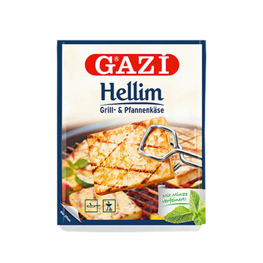 GAZI - Hellim Grill Cheese 45 % FAT 250 g