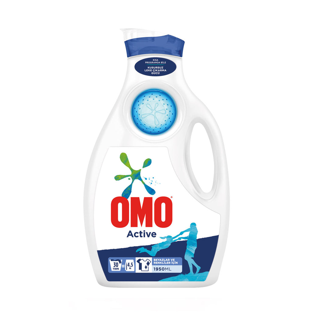 OMO SIVI ACTIVE 1950 ml