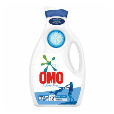 OMO SIVI ACTIVE FRESH  1950 ml