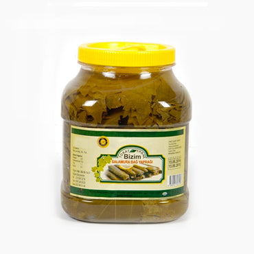BIZIM - Vine Leaves in Brine 850 g