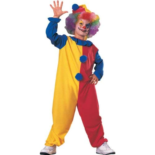 Rubies Costume Clown