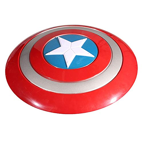 Captain America Child Shield Halloween Accessory