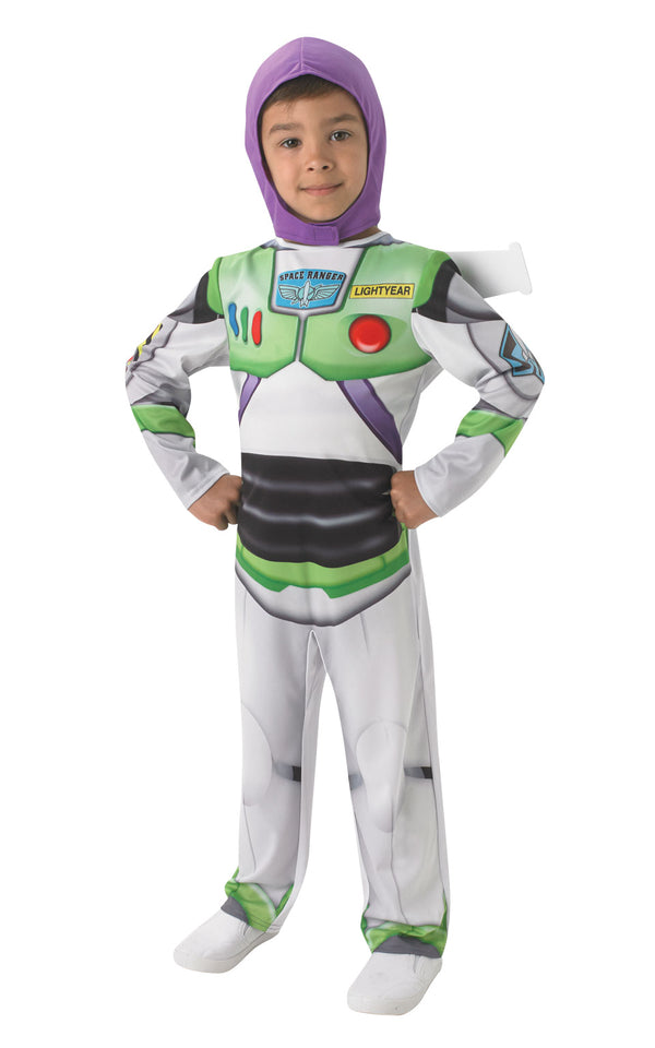 Disney Pixar Toy Story Official Buzz Lightyear Classic Costume