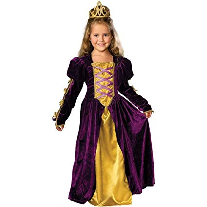 Rubies Costume Regal Queen
