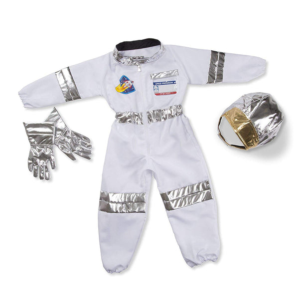 astronaut costume kids