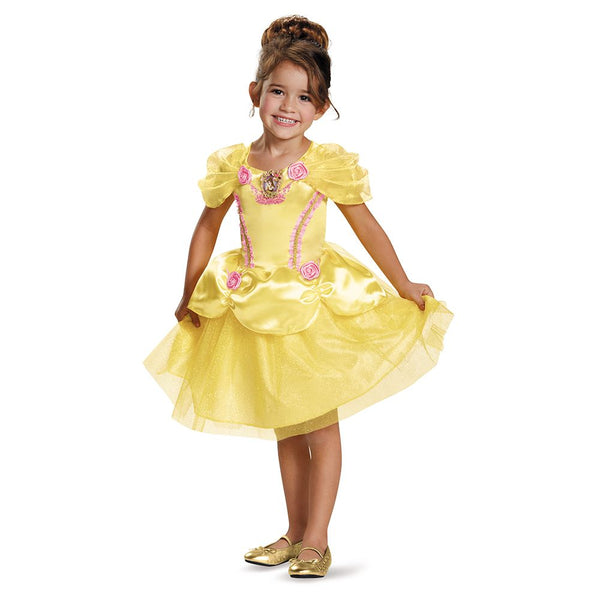 Belle Toddler Classic